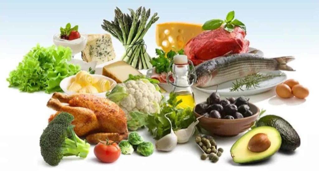 διαβήτης διατροφή Φιρούζα Κουρτίδου Παθολόγος Διαβητολόγος Άλιμος