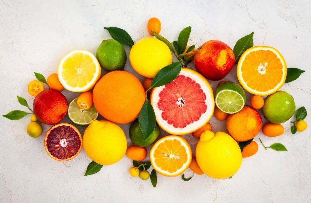 εσπεριδοειδή τροφές για διαβητικούς Φιρούζα Κουρτίδου Παθολόγος Διαβητολόγος Άλιμος