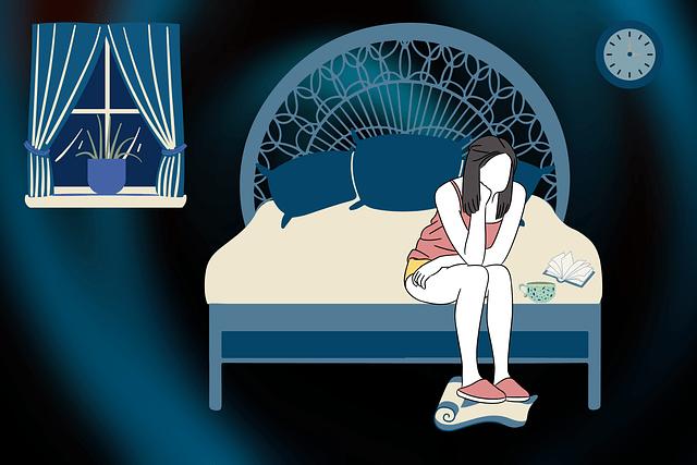 έλλειψη ύπνου Φιρούζα Κουρτίδου Παθολόγος Διαβητολόγος Άλιμος